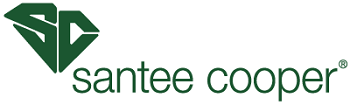 SanteeCooper Biller Logo